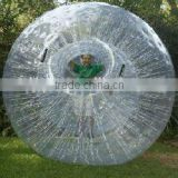 manufacturer for Inflatable bumper ball, body zorb ball,soccer zorb ball with PVC/TPU material