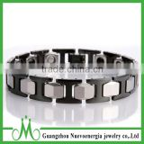 High quality popular jewellery spanish tungsten bracelet best selling items magnetic therapy bracelet