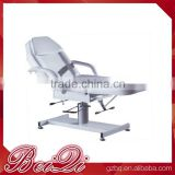 SPA equipment massage bed or Stationary massage table