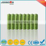 high quality 1.2v nimh aaa battery nimh battery charger                                                                         Quality Choice