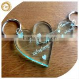 Super quality latest crystal wedding gift souvenir                                                                                                         Supplier's Choice