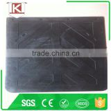 Rubber Truck Mudflaps/Mudflap, Wheel Splash Guard /supply 24x34 truck mudflaps Trade Assurance