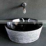 Good quality marble basins and sinks