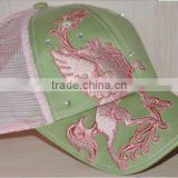trucker cap / promotional cap / sports cap with embroidery