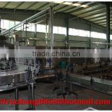 carbonated juice drink beer energy drink can production line