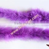 Cheap Boas Coque Feather 2Yards 13Gram Fuchsia