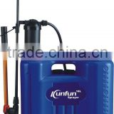 China factory supplier hand back/pump/spray machine sprayer new and good sprayer tanker truck