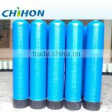Blue Fiberglass Water Filter Tanks & Fiberglass Pressure Tanks & Sand Filter Water Tank