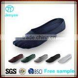 Low cut cotton men invisible deodorant socks                                                                         Quality Choice