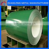 pre-painted color coated steel coils with RAL NO.                                                                                                         Supplier's Choice
