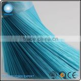 Synthetic Fiber PET filament polyester plastic wire plastic fiber plastic filament for brooms and household brush