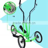 Fitness Elliptical Bike Orbitrac Elliptical Bike With Iron Wheels Electric Bicycle For Lady