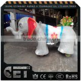 walking animals for riding coin operated kid rides mechanical elephants amusement rides                                                                                                         Supplier's Choice