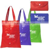 2105 promotional polyester foldable bags,nylon foldable bags,foldable shopping bags                                                                         Quality Choice