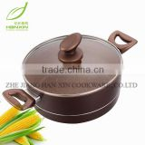 kitchenware induction non-stick dutch oven