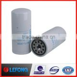1R-0716 2P-4005 1R-1808 KS196-4 Lefong Oil Filter Brand Cross Reference