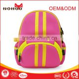 Hot New Arrival Children Backpacks Brand Name Kids School bag Boys Girls Fashion Three Colors Book Bag