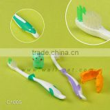 Soft Silicone Baby Finger Brush OEM Accpeted Personalized Toothbrush For Kids                                                                         Quality Choice