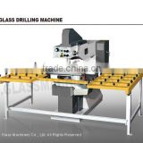 China Manufacturer horizontal drilling machine for glass