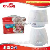 Soft and thin baby diaper disposable China wholesale market