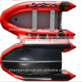 (CE)Aluminum Fishing Row Boat For Sale