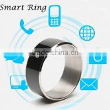 Wholesale Latest Wearable Tech New Gadgets 2015 Smart Timer Ring Compatible to NFC Watch Phones