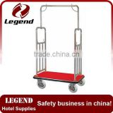 Top quality lightweight luggage cart platform cart                                                                         Quality Choice