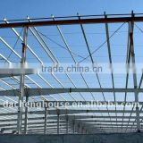 Prefabricated steel structure workshop, warehouse,shed steel structure