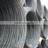 Hot rolled ribbed steel bar wire rods in coils                                                                         Quality Choice