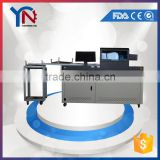 Metal Sheet Auto Channel Letter CNC Metal Bending Machine                                                                         Quality Choice