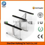 RFID access control swing turnstiles security gate gym turnstiles gate & security barriers barriers for gym                                                                         Quality Choice
