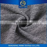 Latest design smooth shrink resistance 4 way stretch stone wash fabric japanese selvedge denim fabric