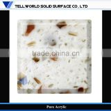 Artificial marble sheet made in china