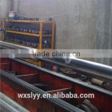 hydraulic cold draw tube drawing machine