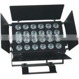 Chian 24*8W LED Wall Wash Stage Light for Sale
