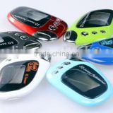 wholesale electronic muslim tally counter maxell battery pedometer