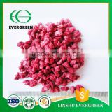 Factory Price Whole Freeze Dried Raspberry