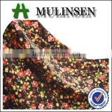 Knit polyester spandex disperse printed fabric/ 4 way stretch fabric boardshorts