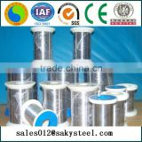 304 high tension stainless steel wire rope price