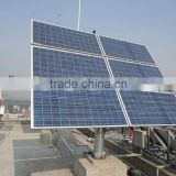 PV Solar tracking system,solar tracker system,solar dual axis tracking system 1KW