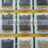 VIETNAM BLACK PEPPER HIGH QUALITY, FAQ ASTA STANDARD DENSITY 500G/L
