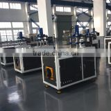 Stainless Steel hydraulic press machine SYST-45ton model for making camphor tablet moth ball