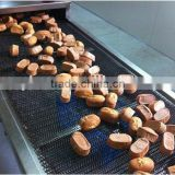 YX1000 Popular automatic cake making machine price plant of China food machine