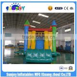 SUNJOY 2016 new designed inflatable trampolines from china, child inflatable toys, custom made inflatables for sale