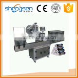 Hot sale best quality Battery automatic sticker labeling machine