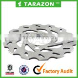 Front Brake Discs of Motorcycle ATV Parts for LT-R 450