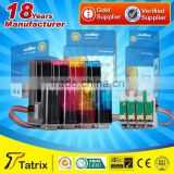 CKMY 4Colors CISS for Epson T1911 T1912 T1913 T1914 Use for Epson Me401/303 Inkjet Printer