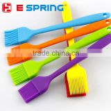 High Quality Barbecue Cake Pastry Bread Oil Cream Cooking Barbeque Basting Silicone Pastry Brush