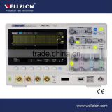 SDS2104X,Phosphor Oscilloscope,4 channel digital oscilloscope,100MHz digital storage oscilloscope
