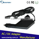 HOT !! 90W High Quality Multi-Function Universal Laptop Charger / Adapter Car Universal Laptop Adapter